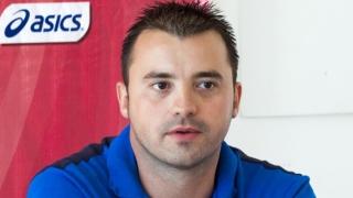 Рилски спортист с нов треньор