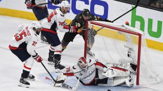 Резултати от срещите в НХЛ от сряда, 5 декември