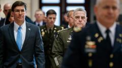 Пентагонът създава спецзвено в Азия срещу Русия и Китай