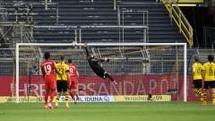 Челси взима вратаря на Борусия (Дортмунд)