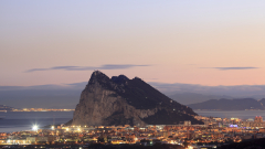 Испания настоя Гибралтар да бъде изключен от споразумението за Брекзит