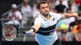 Григор Димитров загуби 3 позиции и е №24 в света