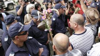 Земеделци искат оставката на министър Цветанов