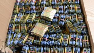 Задържаха контрабандни лекарства на Капитан Андреево