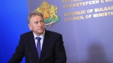 За анекс към Националния рамков договор призова Стойчо Кацаров