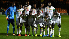 Сенегал завърши подготовката си за Мондиал 2018 с победа