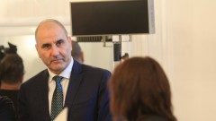 Цветанов предупреди: Евроизборите са тест за управлението