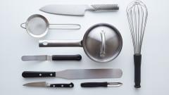 Кои кухненски пособия не използват шеф готвачите