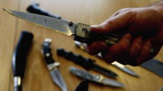 Баща нахлу с нож в добричка гимназия, заплаши учителка