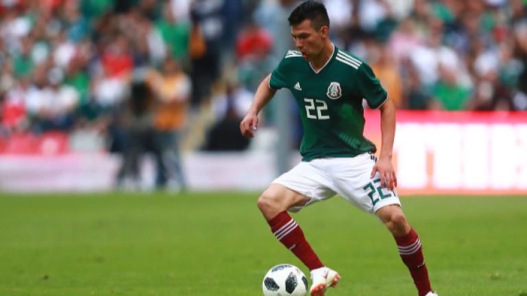 Челси плаща 36 млн. паунда за звезда от Мондиал 2018