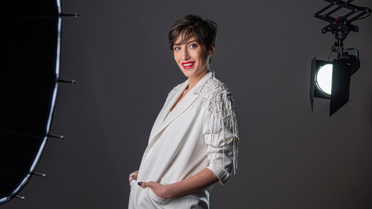 Играч и половина: Ромина Андонова-Тасевска