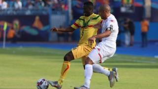 Тунис и Мали не излъчиха победител след комични голове