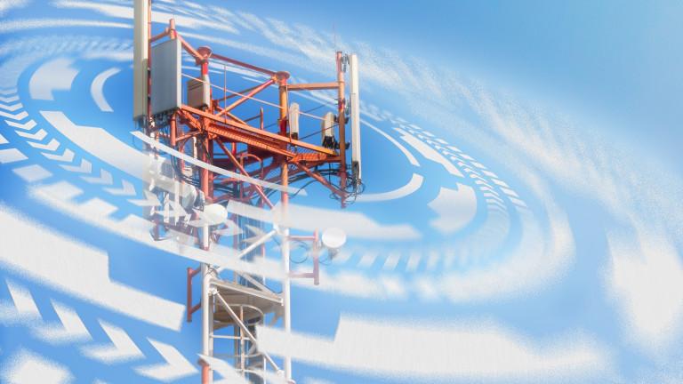 КРС обяви търг за 5G на 6 април, Теленор иска отлагане