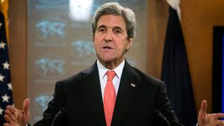 Израел не иска мир, отсече Джон Кери