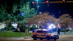 9-годишно момиче с белезници напръскано с лютив спрей от полицаи в САЩ