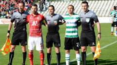 Николай Бодуров: Случилото се в клуба ни мотивира