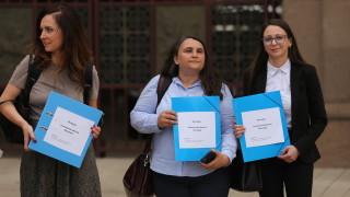 """Предлагат подкомисия """"детско здравеопазване"""" в НС"""