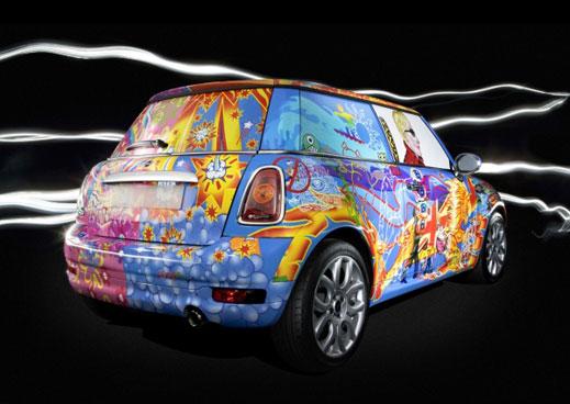 Най-предпочитаните цветове за автомобили
