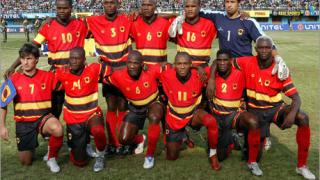Ангола домакин на турнира за Купата на Африка през 2010 година