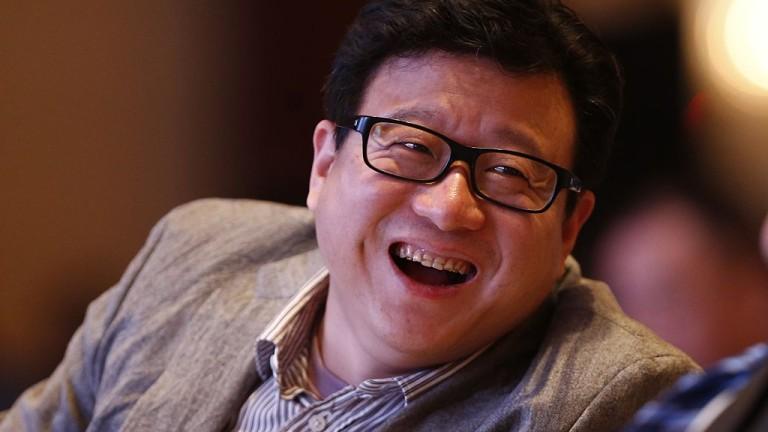 В една от водещите икономики в света - Китай, населението
