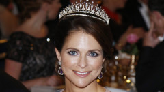Шведската принцеса се мести в САЩ