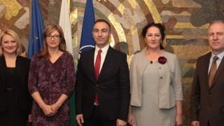 Македонски парламентарист: Искрено чувстваме, че сте наши приятели