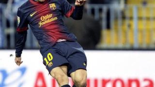 Меси: Не сме в криза, Милан и Реал са велики отбори