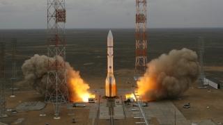 Русия и Европа отложиха втория етап от мисията до Марс за 2020 г.