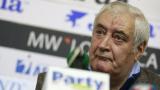 Иван Вуцов: Митов няма качествата да бъде треньор на Левски