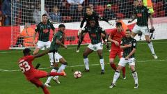 Ливърпул се изложи за ФА Къп - ще преиграва двубоя си срещу Плимут