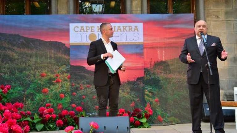 Министър Кралев: Голфът в България привлича елитни туристи и развива регионите