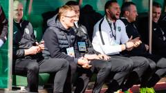 Сериозна чистка в Лудогорец след края на сезона