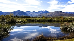 Русия предлага да прехвърля прясна вода от Алтай в Китай