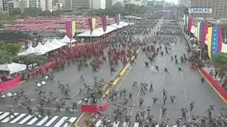Венецуела: 19 души са замесени в покушението срещу Мадуро