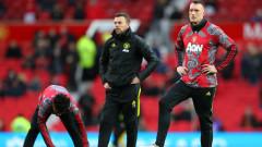 Манчестър Юнайтед изненада с екип, фенове им се смеят