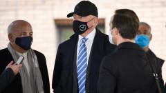 Борис Бекер се яви в съда в Лондон