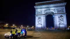 16 департамента във Франция налагат социална изолация