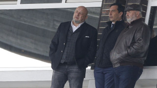Трима министри на среща със спорта в Стара Загора