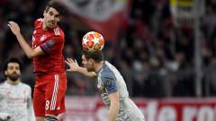 Хави Мартинес е пред завръщане в Атлетик (Билбао)