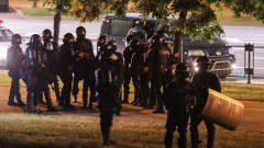 6700 задържани и един загинал на протестите в Беларус