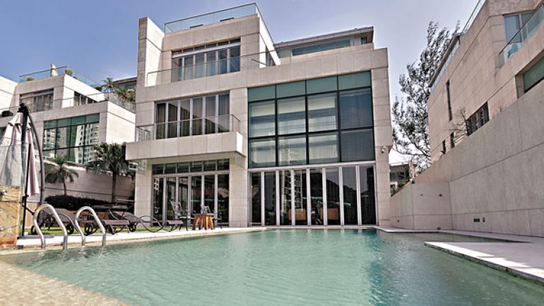Луксозните имоти се отличават с определени характеристики, като например собствен