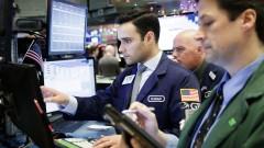Американският индекс Dow Jones с нов рекорд