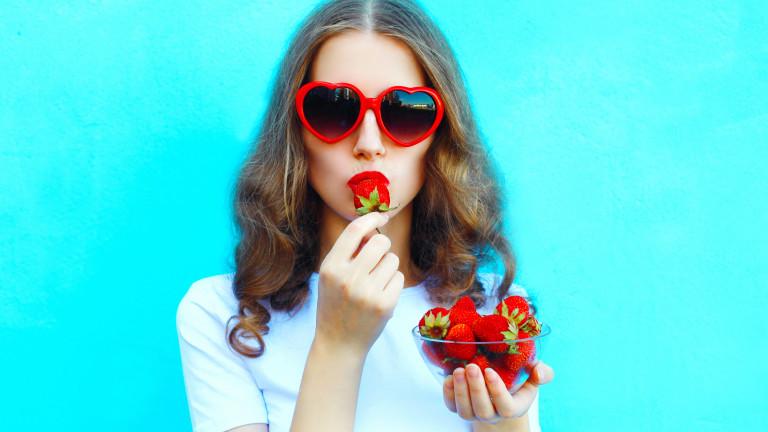 Може ли да ядем прекалено много плодове