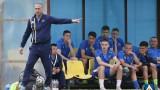 Отборите на Левски при U15, U17 и U19 започват подготовка