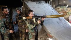 България сред топ държави, изнесли оръжия за войните в Сирия, Йемен и Либия