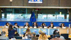 Жените са движеща сила за социална промяна, убеждава евродепутат