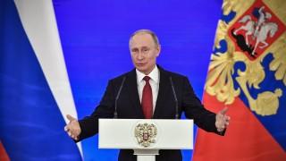 Англичанин призова: Бойкотирайте Световното първенство, за да навредим на Путин!