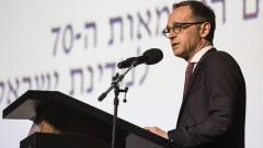 И Германия забрани турска предизборна агитация
