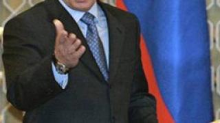 Путин: Аз, ние, власт, Русия