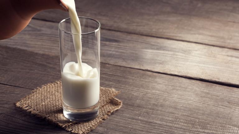 По 0,07 лв. дават на училищата да съхраняват млякото и плодовете